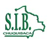 SIB DEPARTAMENTAL CHUQUISACA